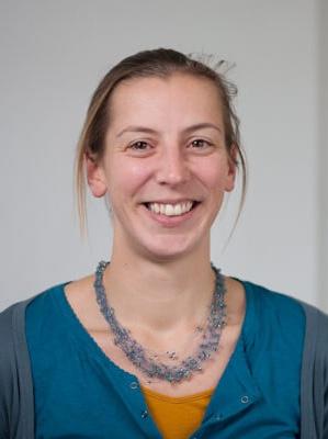 Judith van Woesik-Hoevenaars